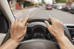 Elderly Driver Accident Lawyer in Fort Lauderdale, FL
