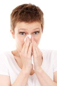 Injury Lawyer for Accidents Caused by Driver's Sneeze Fort Lauderdale, FL