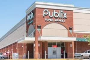 Florida Publix Slip and Fall Accident and Injury Lawyer