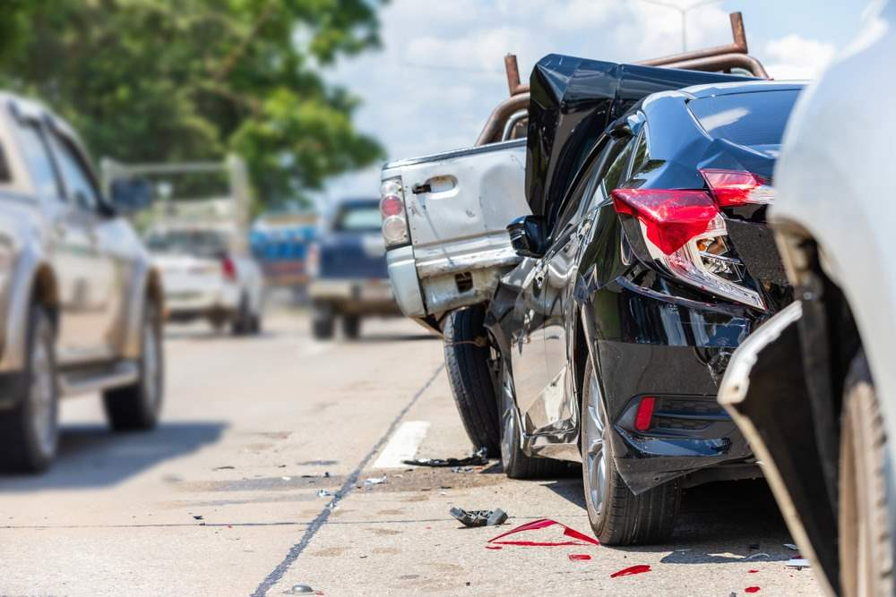 What Is the Most Common Cause of Rear-End Collisions